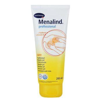 Тонизирующий гель MENALIND 200 мл.